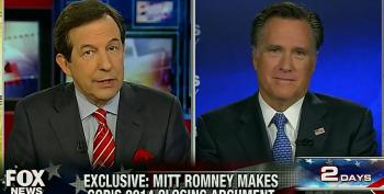 Romney Claims GOP Will Pass Immigration Reform If They Retake The Senate