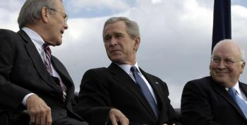 War Crimes Case Filed In Germany Against Bush Administration By Human Rights Group