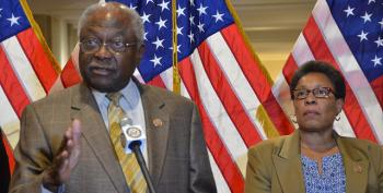Congressional Black Caucus Not All That Thrilled With Obama Judicial Appointments