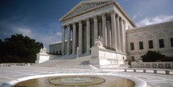 How The U.S. Supreme Court Turned Into A Corporate Echo Chamber