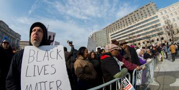 New Federal Law Requires Police Shootings To Be Reported