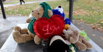 After Shooting Tamir Rice, Police Handcuffed His Sister