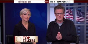 Joe Scarborough Doesn't Understand Meaning Of 'Hands Up, Don't Shoot'