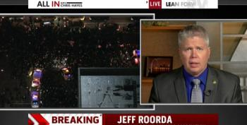 Jeff Roorda: 'Michael Brown Case Should Never Have Been Taken To A Grand Jury'