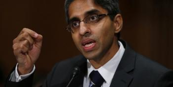Senate Confirms Vivek Murthy As Surgeon General Thanks To Ted Cruz