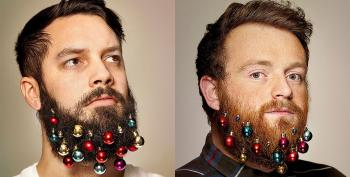 Open Thread - Last-Minute Gift Idea For Your Hipster