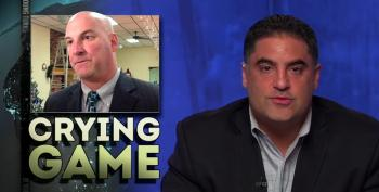 Cenk Uygur To Top Cop Who Justified Tamir Rice Shooting: 'Be A Human'