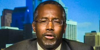 Ben Carson Lashes Out At Wolf Blitzer: Don't 'Focus On The Words' When I Compare U.S. To Nazis