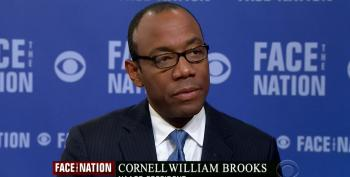 NAACP President Calls For Federal Legislation Banning Racial Profiling