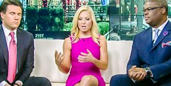 Fox Host Thinks Metric System Endangers International Air Travel: 'Is It Safe? Is It Not Safe?'