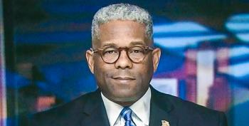 Allen West: Obama Wants Blacks 'Vomiting Dissension' To Create Myth Of Modern-day Racism