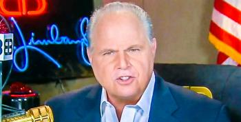 Rush Limbaugh: Eric Garner Died Because Of High Taxes From 'The Left,' Not A Chokehold
