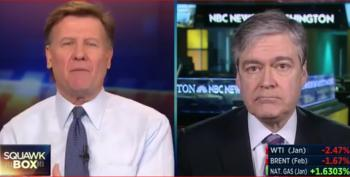 CNBC Asserts Uninformed Americans Supported Torture After 9/11 --And Still Do