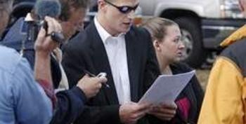 Open Carry Activist Johnathon Irish Takes Plea Deal In Federal Gun Case