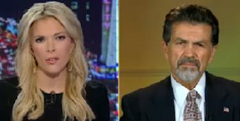 Megyn Kelly Helps Spin CIA Torture As Courageous