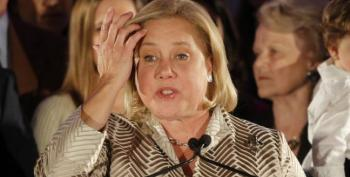 Mary Landrieu Concedes Runoff, Leaving GOP In Charge Of New Confederacy