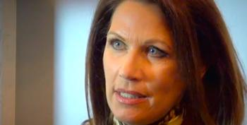 Bachmann Says She 'Defeated' Progressives By Outsmarting Them