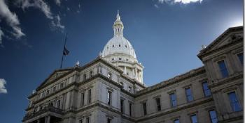 MI Republicans Show Priorities: Drug Testing For Welfare Recipients