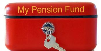 Plan To Allow Union Pension Cuts May Be Enacted Today