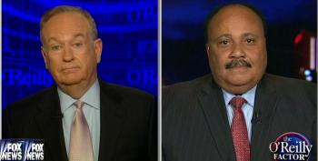 Bill O'Reilly's Advice To Blacks: Wear 'Don't Get Pregnant At 14' T-shirts