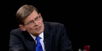 Former CIA Director Mike Morell Wants Us To Look At The 'Other Side Of The Morality Coin' On Torture