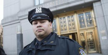Bronx Inspector Caught On Tape Telling NYPD Cop To Racially Profile