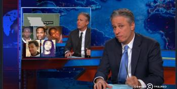 Jon Stewart To Fox News Pundit: F*ck You!
