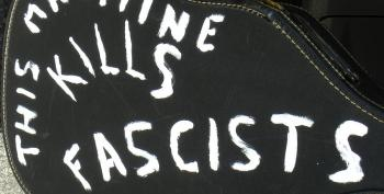 Hartmann: Have We Become Fascists?