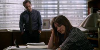 'The Newsroom' Season 3, Episode 4: Contempt