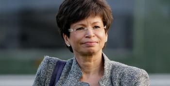 Valerie Jarrett Must Scare Right-Wingers To Death