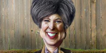 They're Still Going To Make Joni Ernst A Star