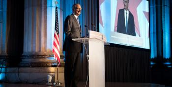Holder Limits Asset Seizures Under Federal Program
