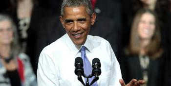 Progressives Doubt Obama Will Protect Social Security From GOP