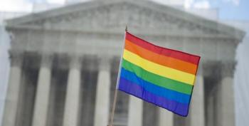 Supreme Court Agrees To Hear Same-Sex Marriage Cases