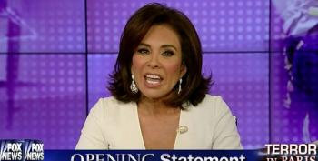 Fox News Host Claims Obama Will Alter The First Amendment To Align With Sharia Law