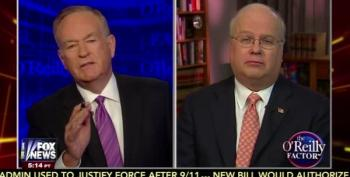 Karl Rove Compares Clinton's 'Benghazi' To Obama's 'Birthers'