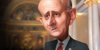 Goober Gohmert Facing Ethics Complaint For Overseas Travel