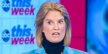 Greta Van Susteren: Scalise Should Have 'Moral Courage' To Resign After 'Associating With David Duke'
