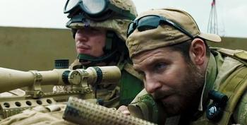 Is 'American Sniper' A Litmus Test For Patriotism?