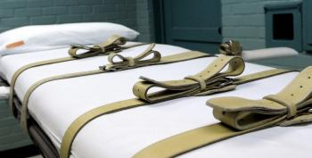 Supreme Court Agrees To Review Lethal Injections