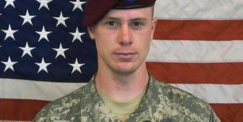 Pentagon: No Decision Made On Bowe Bergdahl