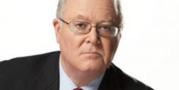 Catholic League's Bill Donahue Gets His Comeuppance -- From Hugh Hewitt