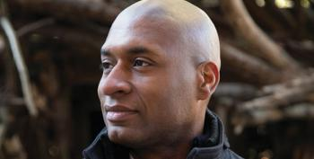 Charles Blow's Son Faces Down The Barrel Of Policeman's Gun