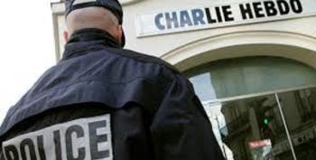 Evidence In Paris Attack Suggests Gunmen Had Combat Experience