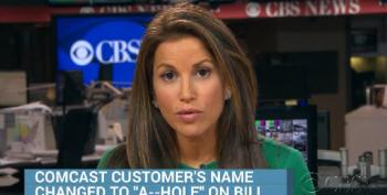 Comcast Changes Customer Name To A**hole After Account Cancelled