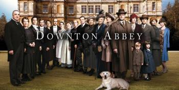 Downton Abbey - Season 5, Episode 1