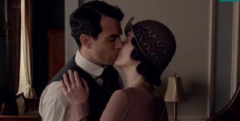 Downton Abbey Recap - Season 5, Episode 2
