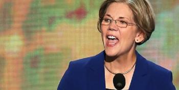 Why Elizabeth Warren Strikes Such A Chord