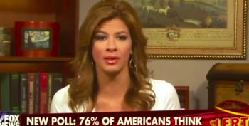 Fox News Pundit Claims President Obama Doesn't Take Terrorism Seriously