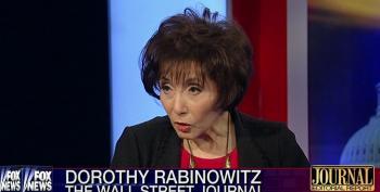 WSJ's Rabinowitz Accuses Mayor De Blasio Of 'Living In An Ideological Bubble'
